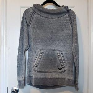 Roxy Long Sleeved Sweatshirt